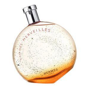 my favorite scent... Hermes Eau des Merveilles #sephora