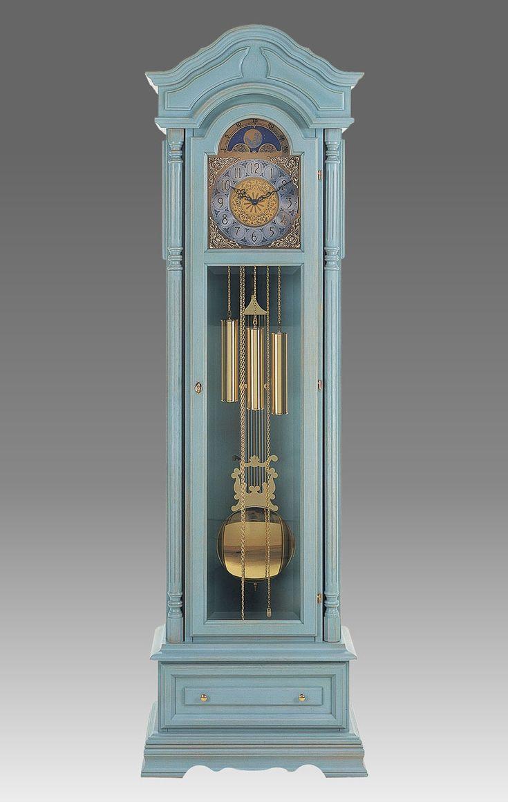 8 best Modern ebony grandfather clocks images on Pinterest ...