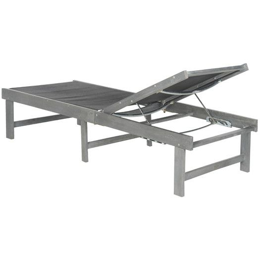 shop allmodern for outdoor chaise lounges for the best selection in modern design free shipping
