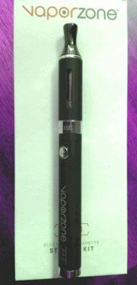 Evod E-Cigarette Review Photo