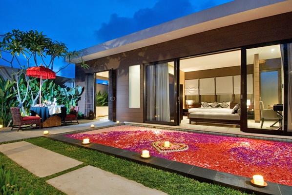 Valentine  Jay Bali Villas by Bali Villa Rental Photo Gallery, via Flickr