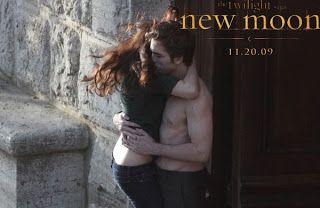 Edward and Bella Love