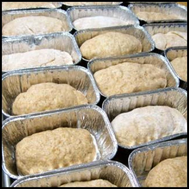 Cowie's Craft & Cooking Corner: How To Make Bread In A Bag!