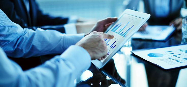 Professional Data Analysis SERVICES