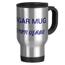 Stainless Steel 15 oz Travel/Commuter Mug     http://artscraftsandframes.co.za/