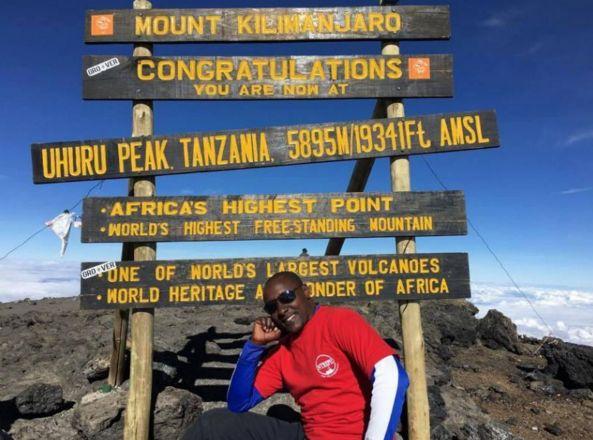 11 Things You Need to Do to Summit Mount Kilimanjaro
