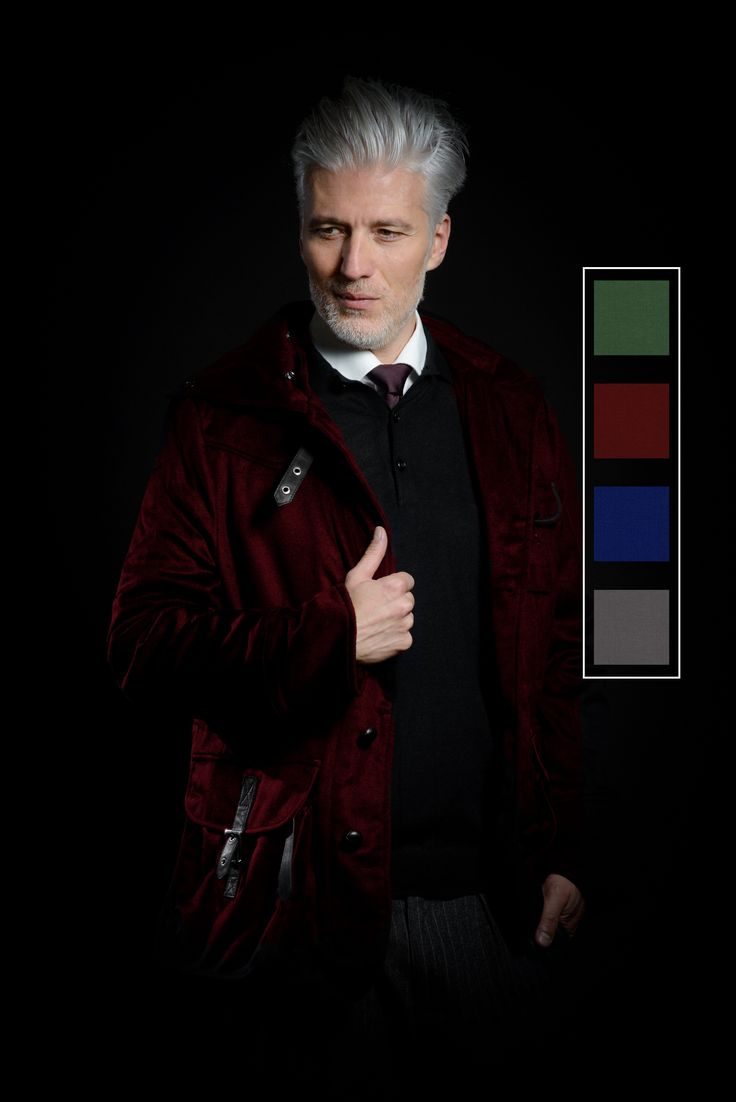 | Advance Sale of our 'Updrafts of Inspiration' Winter Collection 2017/2018 |  For the individualist who takes the time and has the vision to create a distinctive casual jacket with his preferred colour preferences.  https://www.sven-holger.com/en/product/casual-jacket-s-h-cashmere-colour-selection/
