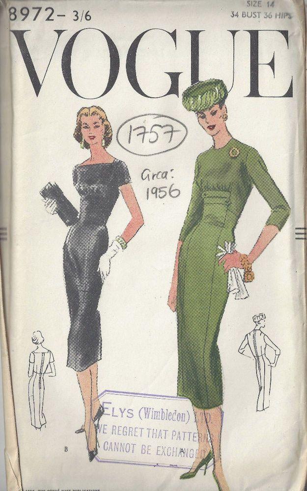 284 besten Pattern Reproduction 2 Bilder auf Pinterest | Vogue ...