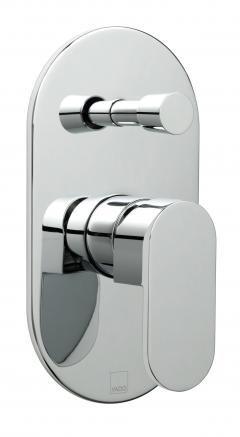 bathroom taps and mixers - life - VADO