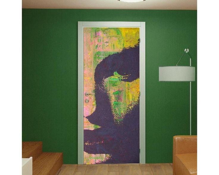 Anybody?, αυτοκόλλητο πόρτας , δείτε το!