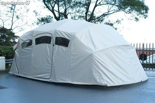 M s de 25 ideas incre bles sobre garaje para coches en for Garaje portatil