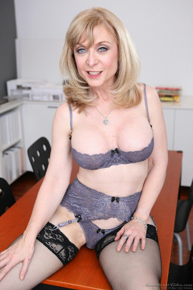sexy nina hartley porn women