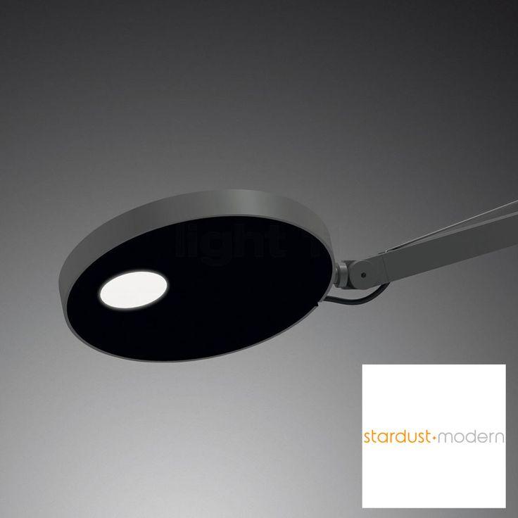 Artemide Demetra Table Lamp By Naoto Fukasawa   Stardust