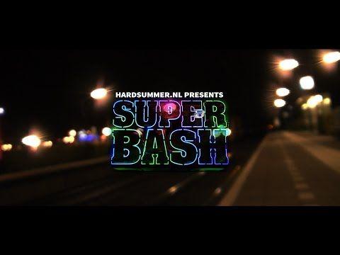 SUPERBASH 2016 | Hardsummer.nl