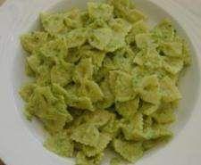 Rezept Zucchini-Soße zu Pasta von dl1 - Rezept der Kategorie Hauptgerichte mit Gemüse