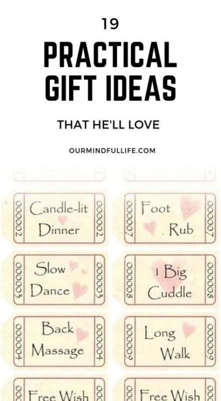 66+  ideas for birthday gifts for him boyfriend relationships thoughts