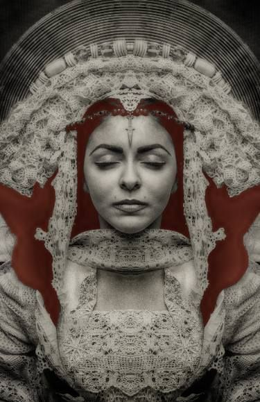 "Saatchi Art Artist Alexandr Drozdin; Photography, ""Kristina - Limited Edition 1 of 20"" #art"