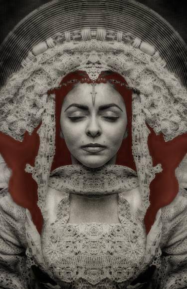 "Saatchi Art Artist Alexandr Drozdin; Photography, ""Kristina - Limited Edition 1 of 20"" #art"