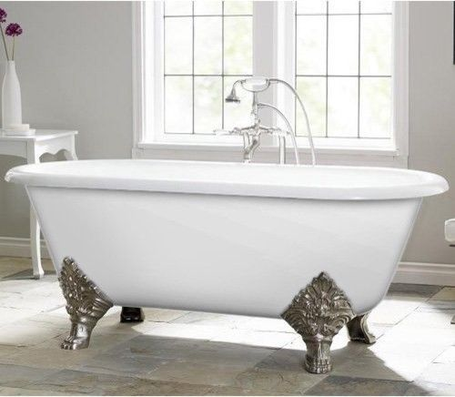 70 Best ClawfootStand Alone Tubs Images On Pinterest
