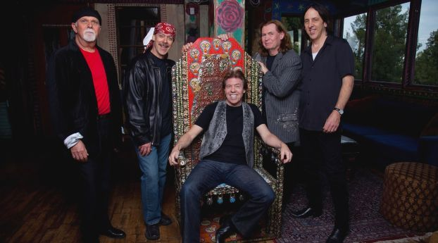 George Thorogood The Destroyers Band