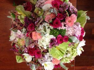 #flowers #bouquet