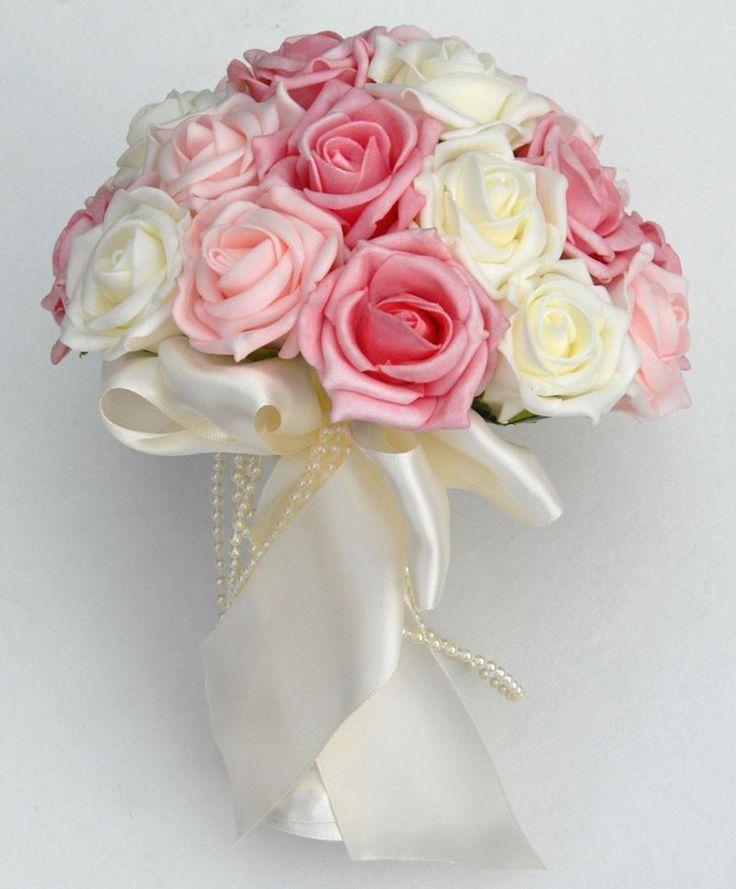 best 25 hand tied bouquet ideas on pinterest bouquet dusty miller and bride flowers. Black Bedroom Furniture Sets. Home Design Ideas