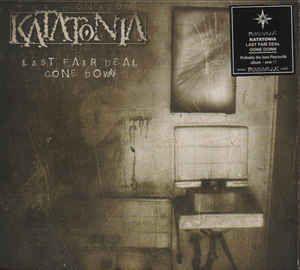 Katatonia - Last Fair Deal Gone Down: buy CD, Album, Dig at Discogs
