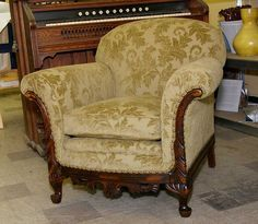 Best 25 Overstuffed Chairs Ideas On Pinterest How To