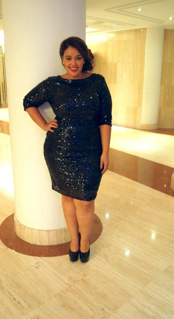 25  best ideas about Plus size sequin dresses on Pinterest | Curve ...