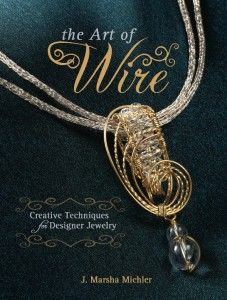 Free Wire Jewelry Patterns! Jig, Crochet, Wrappings & Earrings