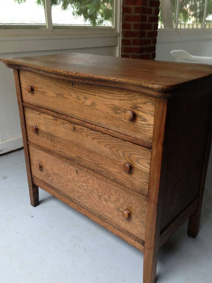 How To Get Musty Odor Out Of An Old Dresser Posts Washington And Home
