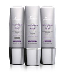 The Newest Way to Protect Yourself from the Sun - SkinMedica Total Defense + Repair
