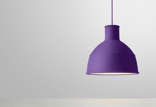 Unfold - lighting - pendant lamp - Muuto - its an oldy but still a winner.