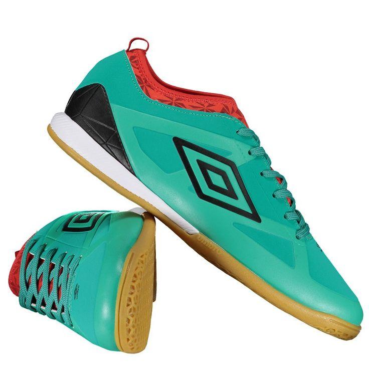 Chuteira Umbro Velocita III Club Futsal Verde Somente na FutFanatics você compra agora Chuteira Umbro Velocita III Club Futsal Verde por apenas R$ 239.90. Futsal. Por apenas 239.90