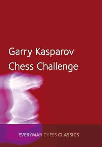 Garry Kasparov's Chess Challenge