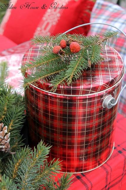 25 Best Ideas About Tartan Christmas On Pinterest