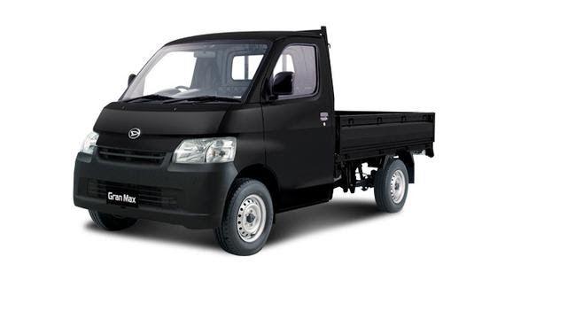 Suzuki Hadirkan Carry Pikap Terbaru Ini Respon Daihatsu Ulasan
