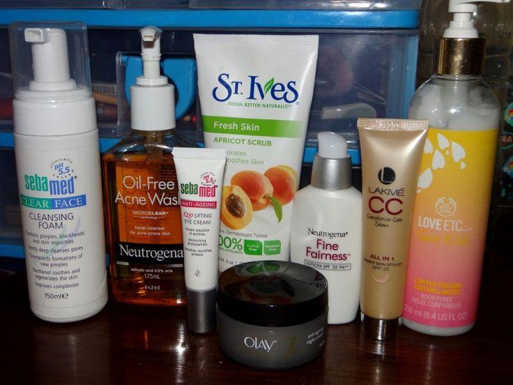 Skincare Routine For Dry Acne Prone Skin | Skincare | Dry ...