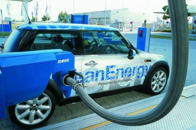 Faster, Better Hydrogen Production | IFLScience