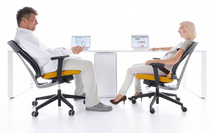 Dobre #krzesło biurowe jest niezwykle istotne! #biuro #krzesło #biurko #pracabiurowa #office #chair #desk #officework  #elzap