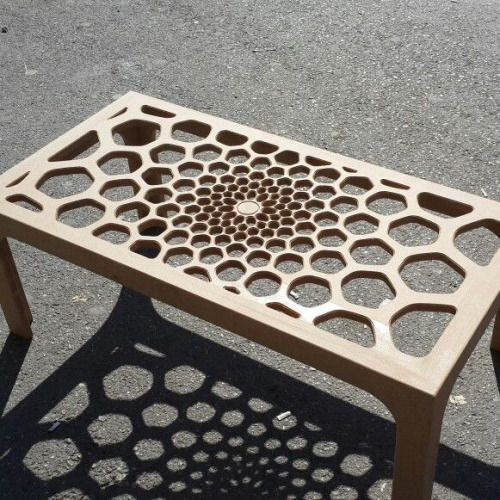 The Design Walker • Cnc Mdf Table: Www Cncahsap Net, Mdf Projects,...