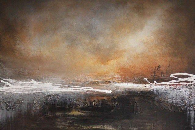 David Ridley: The Mirage