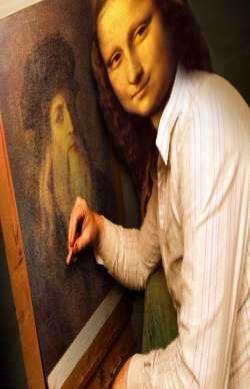 Mona artista