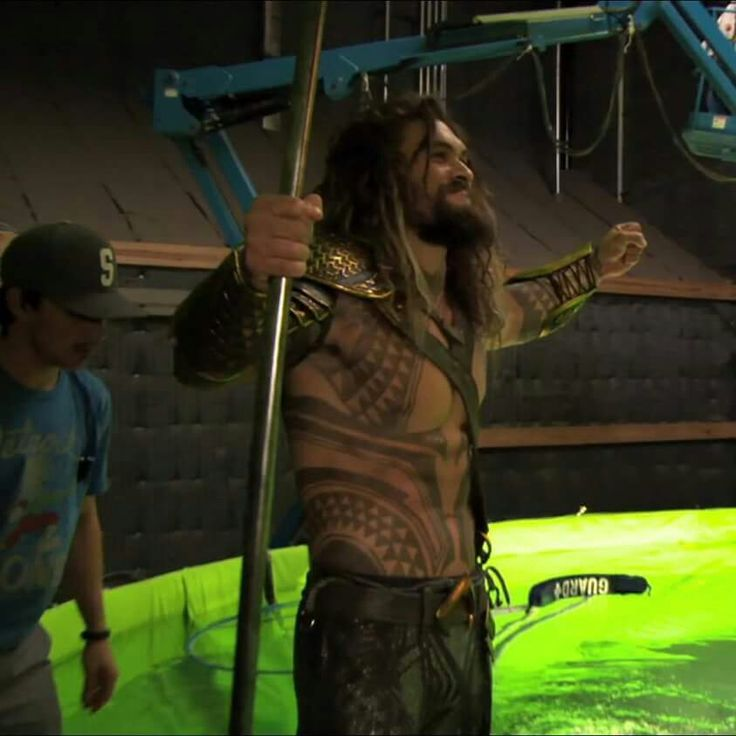 Jason Momoa Aquaman: De 25+ Bedste Idéer Inden For Aquaman Momoa På Pinterest