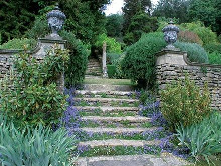 38 Best Images About Iford Manor Garden By Harold Peto On