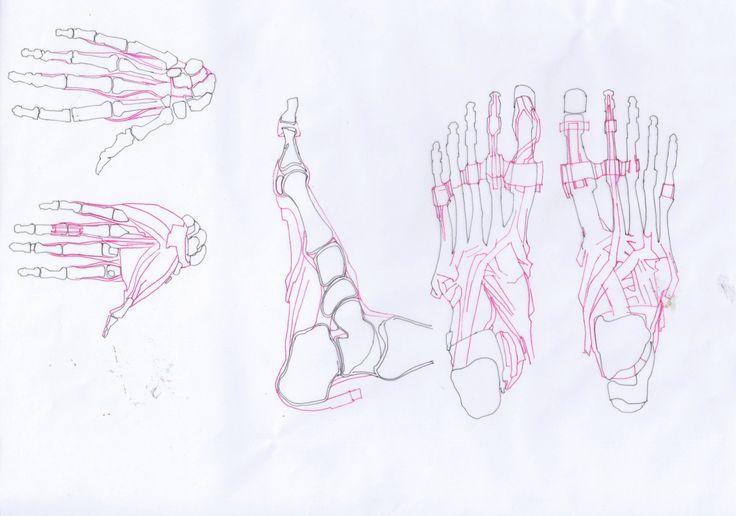 sketch by Agata Murasko