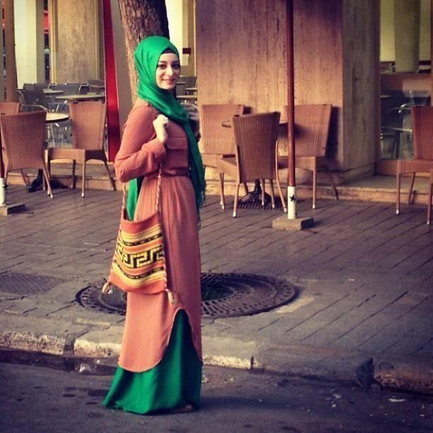 style dress up muslim 5 prayers