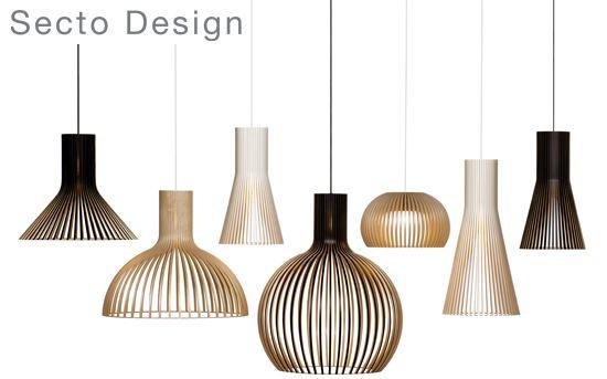 Secto Design | Tyylikkäät Secto Design valaisimet - Vepsäläinen