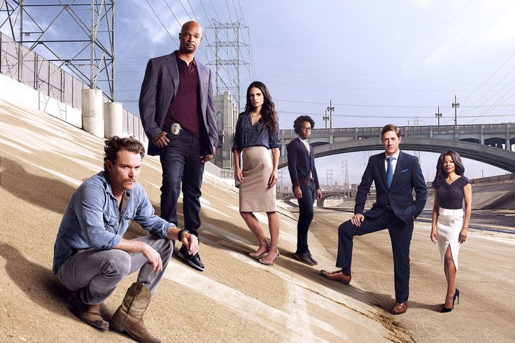 How Lethal Weapon Cast Riggs and Murtaugh for a New Generation