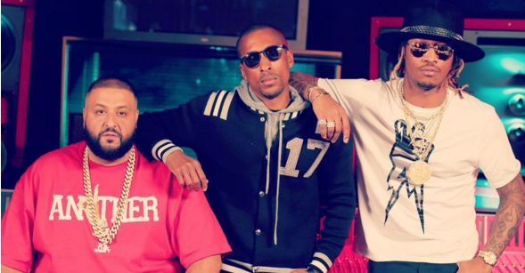 Future Is Releasing A New Album on Friday   Guess whos back? Future refuses to take time off following the release of Purple Reign. He has a lot of material in the stash and hell be putting out a new album on Friday February 5. The album will help christen DJ Khaleds new radio show on Apple Music. Khaled just revealedon Instagram that he signed a deal with the entertainment giant and will world premiere Futures latest at 8pm est on Friday. Maybe theres a Kanye West collaboration since he…